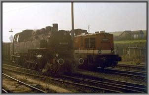 86 1001 in Schlettau