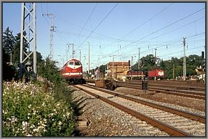 229 128 mit IC 11697 in Michendorf