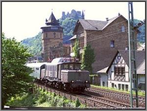 194 051 in Oberwesel