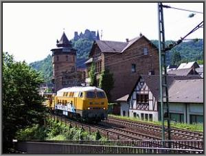 218 287 in Oberwesel