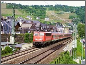 110 420 in Oberwesel