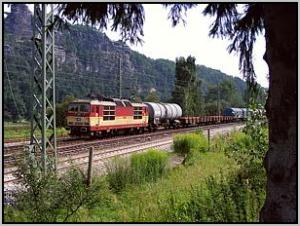 372 006 in Kurort Rathen